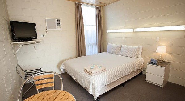 Corio Bay Motel Geelong