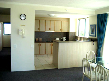 Sun City A1 Gold Coast Holiday Private Apartments