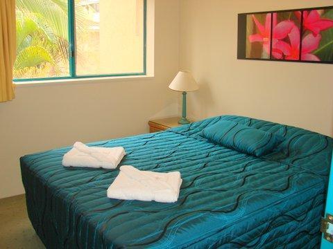 Aruba Sands Resort Apartments Gold Coast