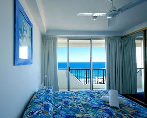 Baronnet Apartments Surfers Paradise gold coast
