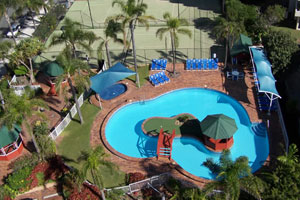 Beach Haven Gold Coast
