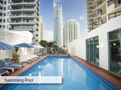 Beachcomber Resort Gold Coast gold coast