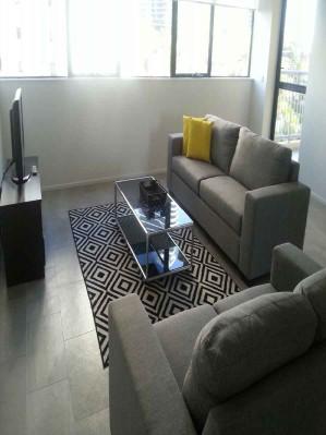 Broadbeach Travel Inn Apartments Gold Coast
