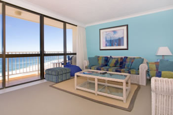 Breakers North apartments Surfers Paradise Gold Coast