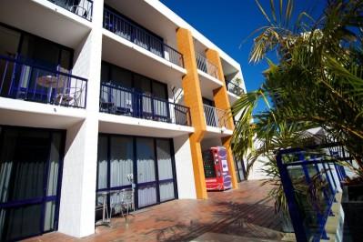 Club Surfers Apartments Gold Coast gold coast