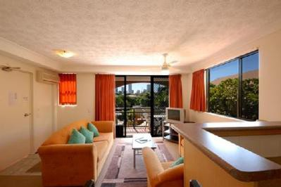 Mermaid Beach Park View Apartment Gold Coast gold coast