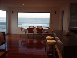 Mermaid Beachfront Penthouse gold coast