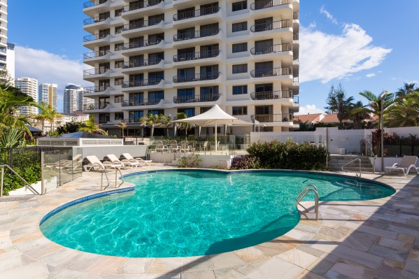 Ocean Royale Apartments Gold Coast gold coast