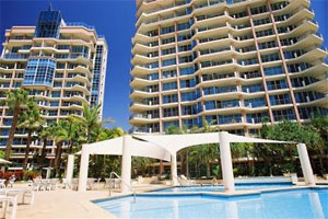 Oceana on Broadbeach Apartments