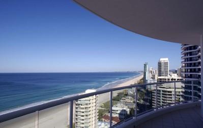 Pacific Views Resort Gold Coast