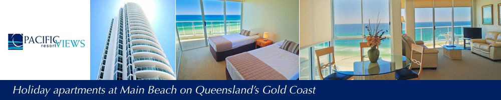 Pacific Views Resort Gold Coast