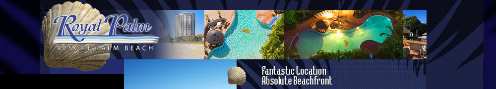 Royal Palm Resort Gold Coast gold coast