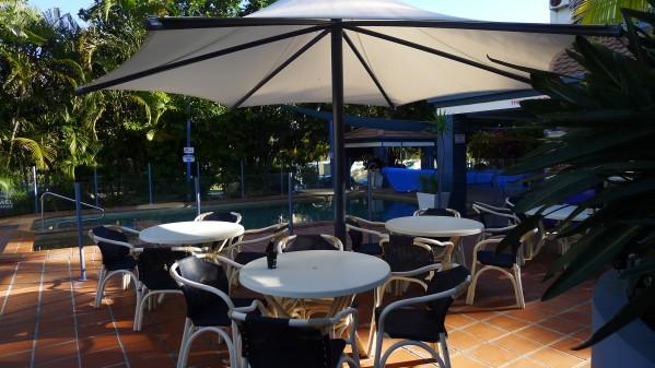 Santana Holiday Resort Gold Coast