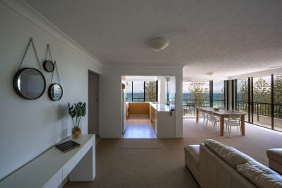 Southern Cross Apartments gold coast