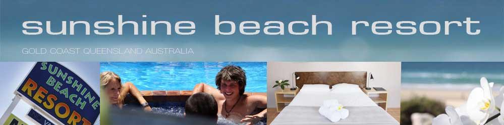 Sunshine Beach Resort gold coast
