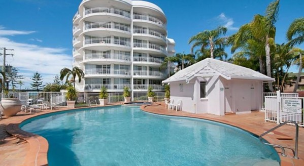 Atrium Resort Gold Coast