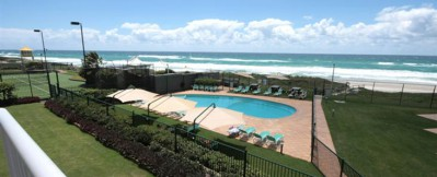 The Breakers gold coast