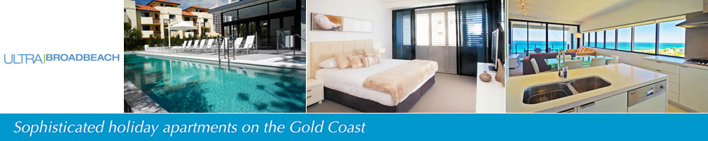 Ultra Broadbeach Gold Coast