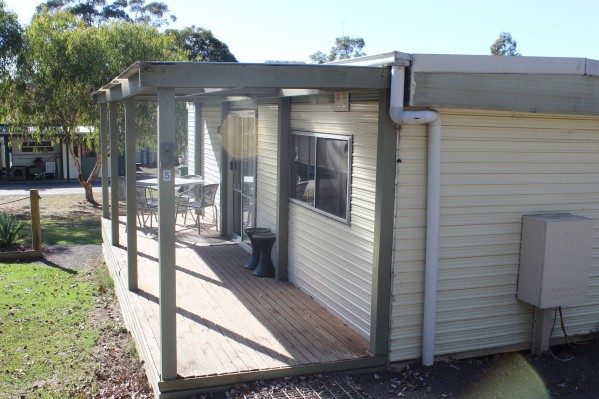 Wonky Stables Holiday Park Great Ocean Road (vic)