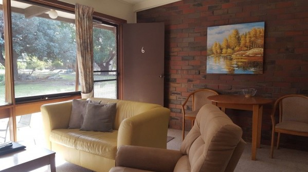 Halls Haven Resort halls gap