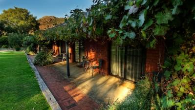 Kookaburra Motor Lodge Halls Gap Halls Gap