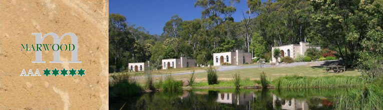 Marwood halls gap