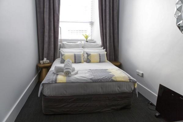 Argyle Accommodation hobart