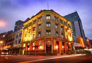 Quest Savoy Hobart