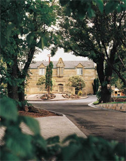 Quest Trinity House Hobart