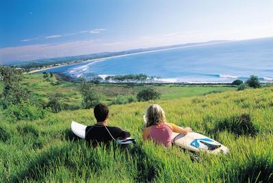 Headland Beach Resort - Lennox Head : Phone : 61 2 6618 0000