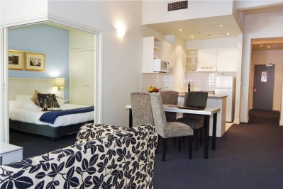Adara Collins Apartments melbourne