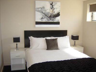 Apartments on Chapman melbourne