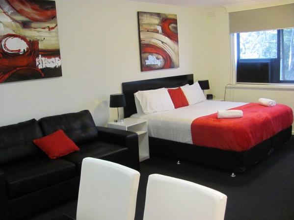 Apartments on Flemington Melbourne