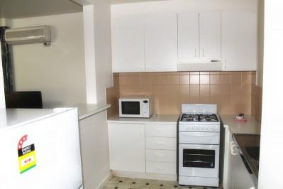 Barkly Apartments Melbourne