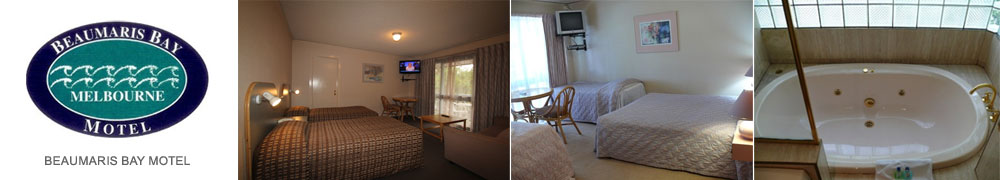 Beaumaris Bay Motel melbourne