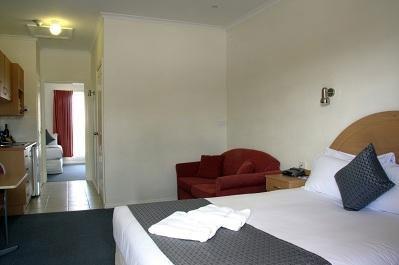 Best Western Mill Park Motor Inn Melbourne