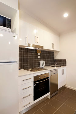 Brighton Serviced Apartments Melbourne