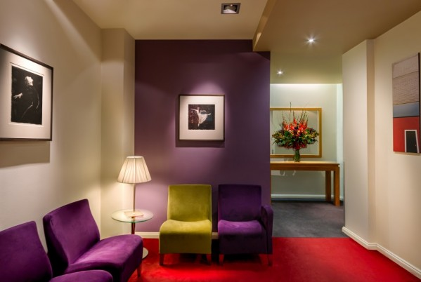 City Limits Hotel Apartments melbourne