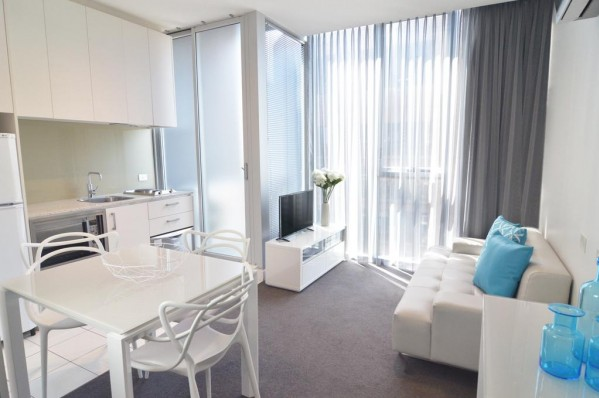 Milano Serviced Apartments melbourne