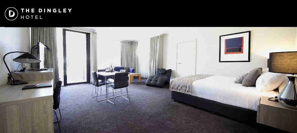 Dingley International Motel melbourne