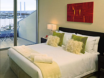 Docklands Apartments Grand Mercure Melbourne