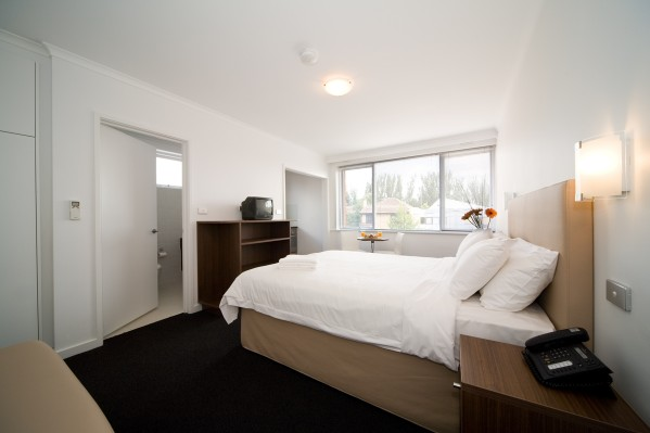 Easystay Studio Apartments Melbourne