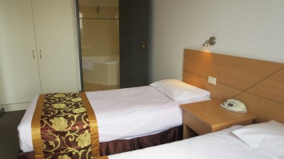 Flagstaff City Inn Melbourne melbourne