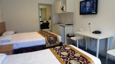 Flagstaff City Inn Melbourne Flagstaff City Inn Melbourne Accommodation