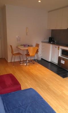 Katz Apartments Melbourne