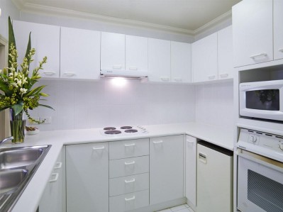 Kimberley Gardens Serviced Apartments melbourne