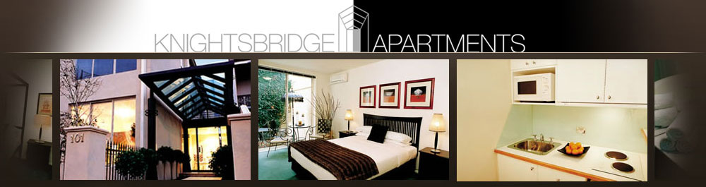 Knightsbridge Apartments Melbourne