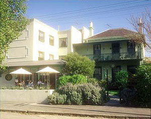 Magnolia Court Boutique Hotel East Melbourne