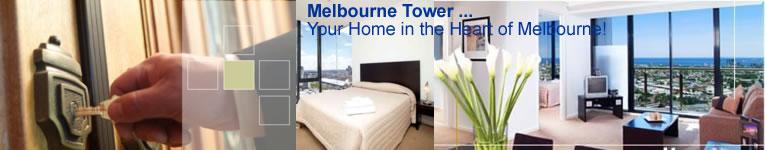 Melbourne Tower Melbourne