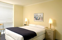 North Melbourne Serviced Apartments melbourne